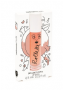 Peach - nailmatic® kids - Rollette Lip Gloss